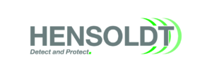 This pic shows the logo of Hensoldt