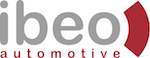 This is the logo of ibeo automotive