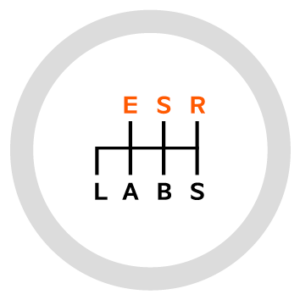 Dieses Bild zeigt das Logo von ESR Labs