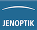 Dieses Bild zeigt das Logo von Jenoptik