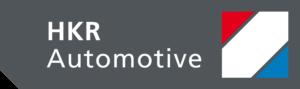 Dieses Bild zeigt das Logo von HKR Automotive