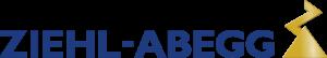 Dieses Bild zeigt das Logo von Ziehl-Abegg