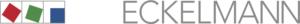 Dieses Bild zeigt das Logo von Eckelmann