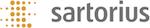 Dieses Bild zeigt das Logo von Sartorius