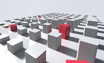 Diese Darstellung soll Ihnen symbolisieren, dass die Axivion Suite flexibel um eigene kundenspezifische Codierrichtlinien ergänzt werden kann.