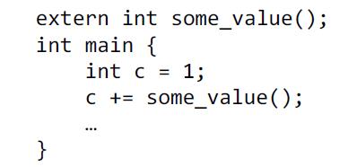 Dieses Bild zeigt den passenden Source Code zu diesem Abschnitt des Axivion Blogs