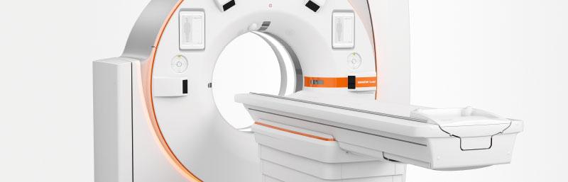 Dieses Bild beschreibt den Header der Success Story von Axivion und Siemens Healthineers.